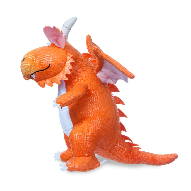 zog plush toy