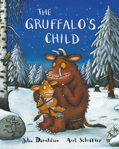 The Gruffalo's Child (Big Book)