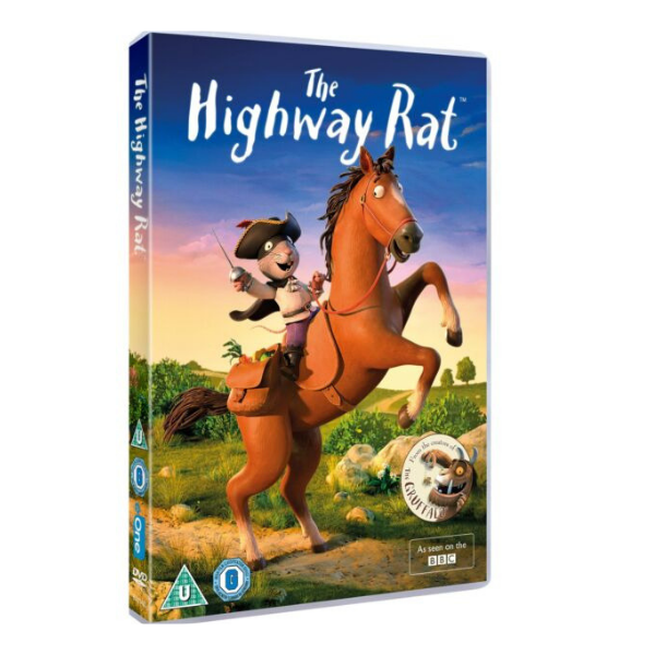 highway rat movie