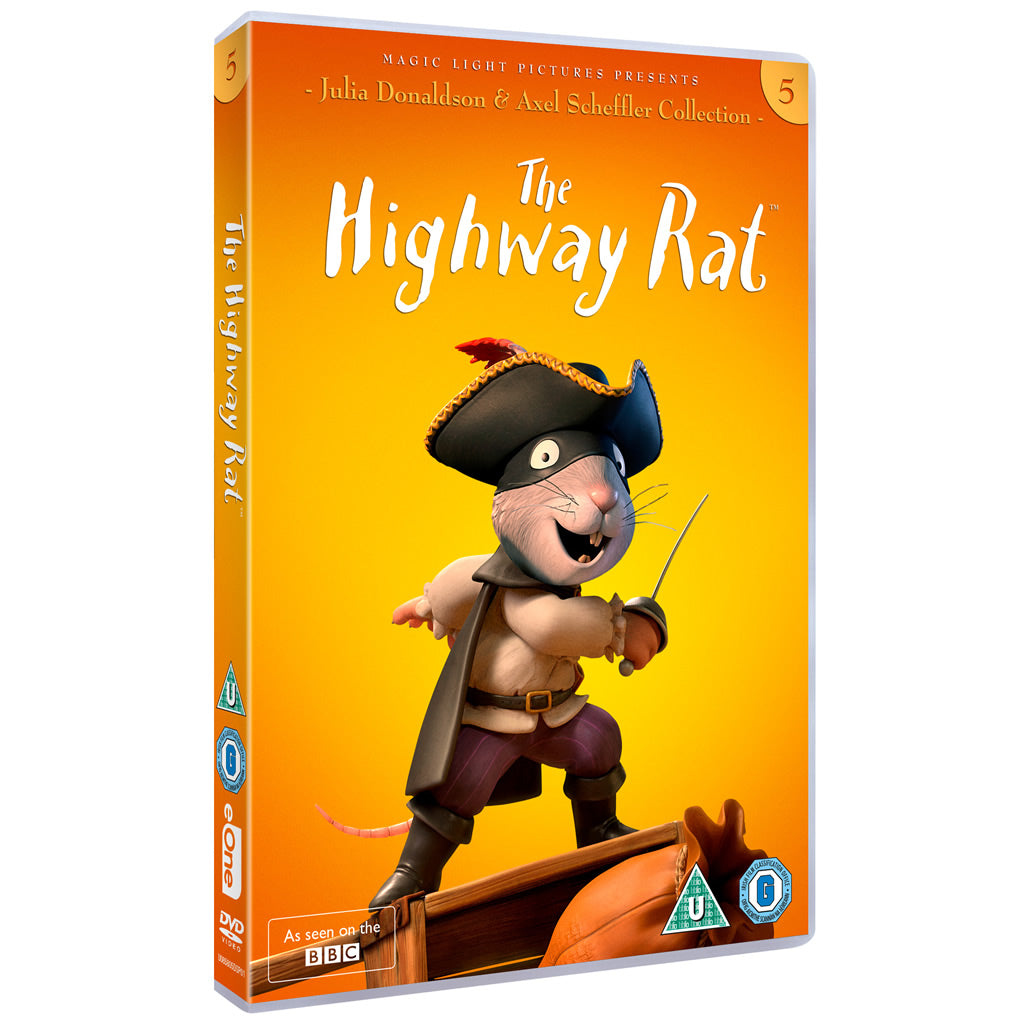 the highway rat film