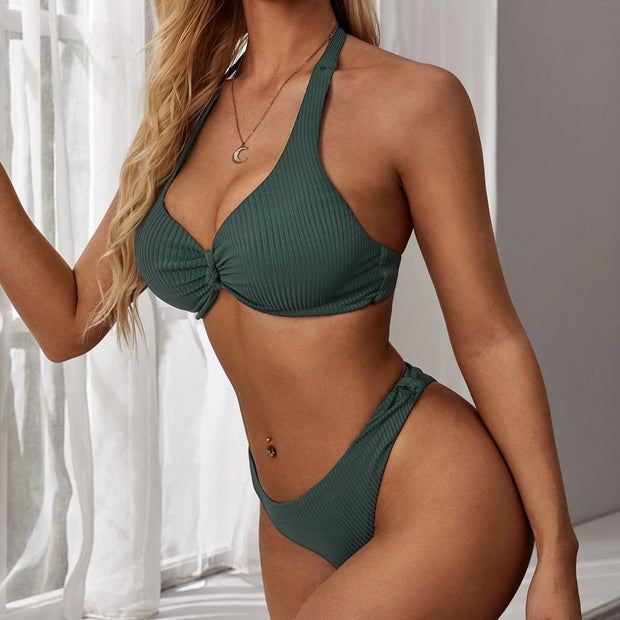 It's Not Me, It's You Bikini Set