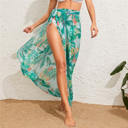 Simple Life Cover Up Skirt