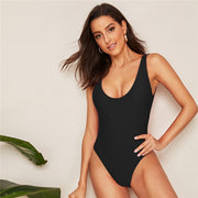 Swimmer Girl One Piece