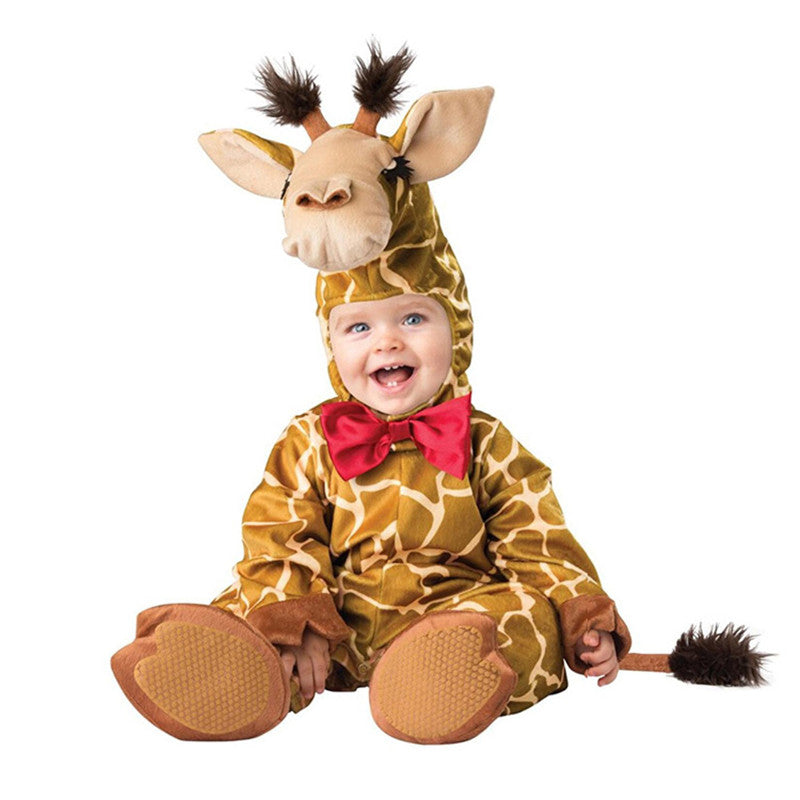 Animal Costumes - 14 Styles
