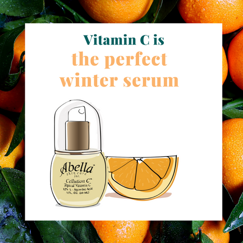 Abella Skin Care Cellution C Vitamin C serum