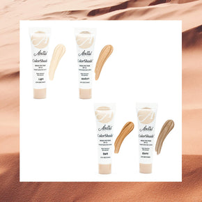 Individual ColorShade SPF 35 Samples (1 sample)