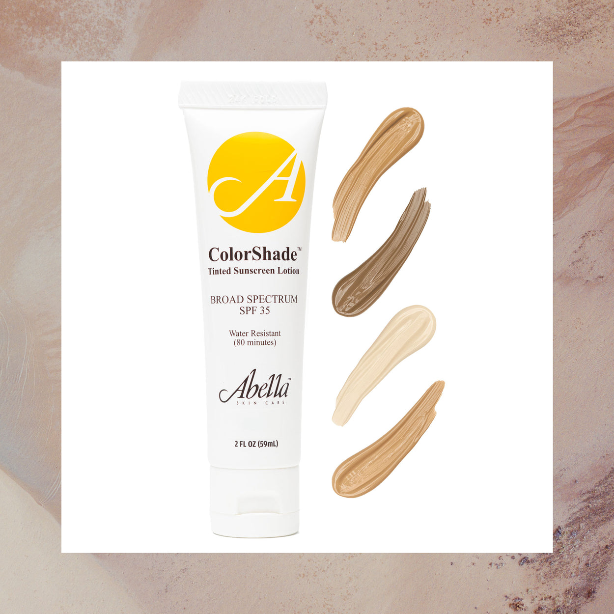 ColorShade SPF 35