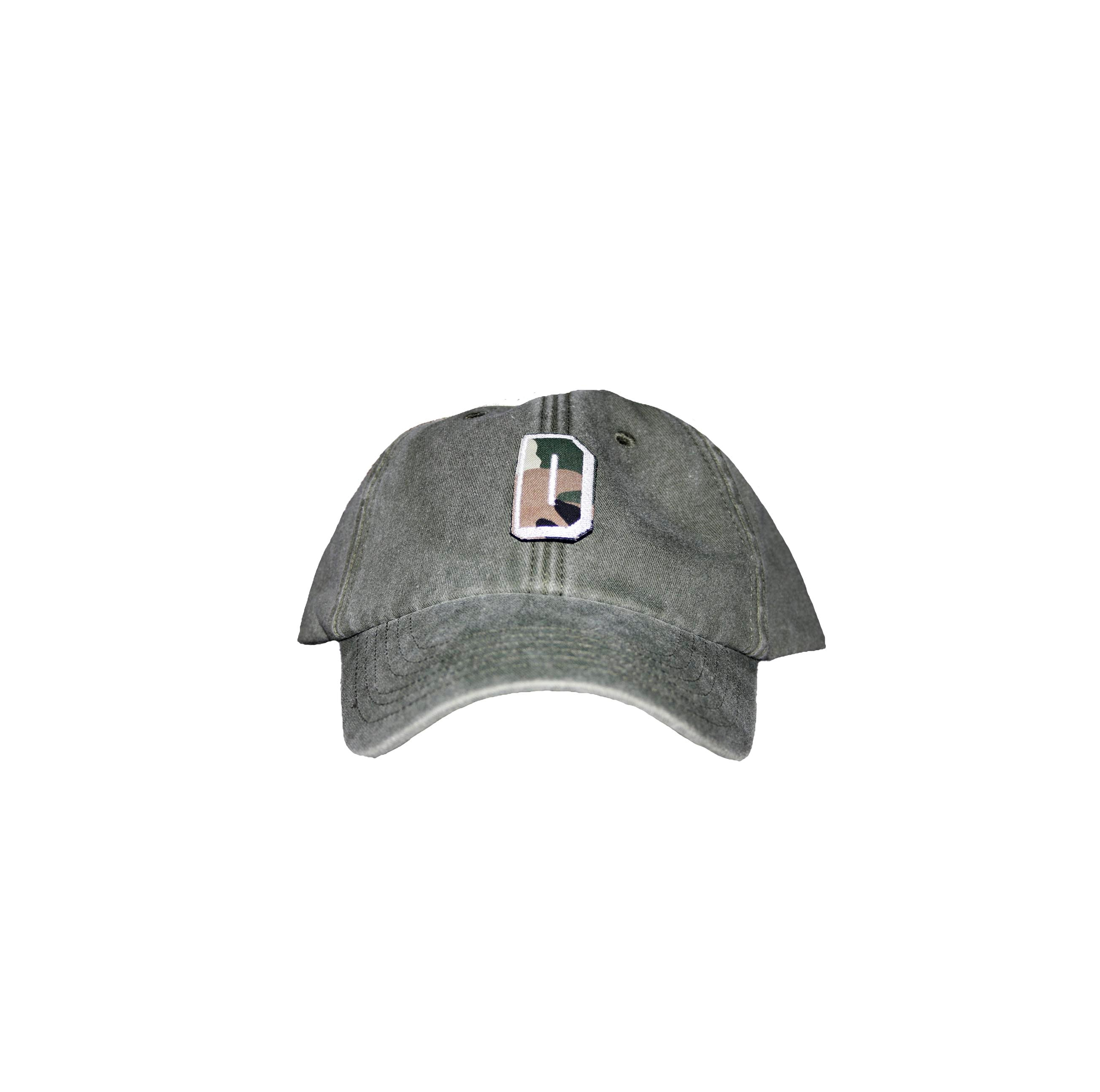 Customised Baseball Cap
