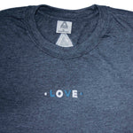 NHS Love B3 Tee (blue or white)