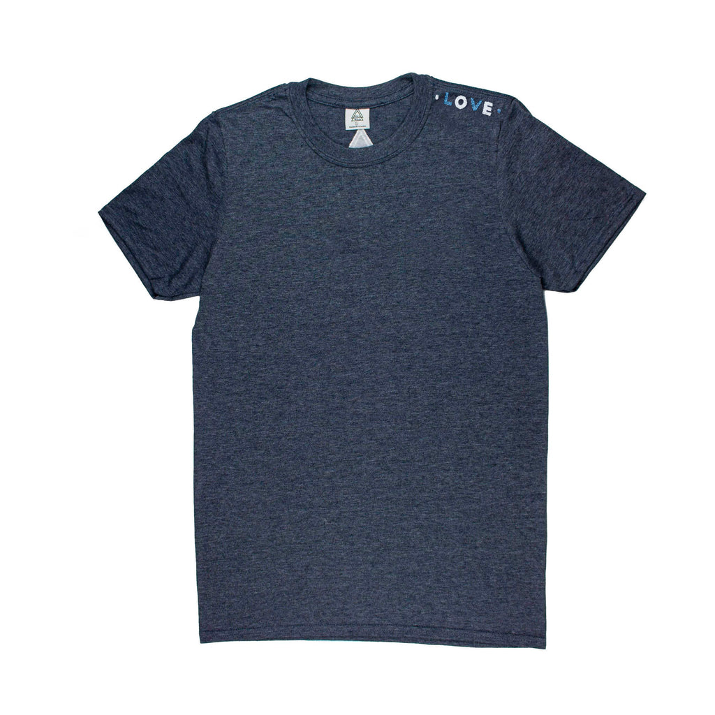 NHS Love E3 Tee (blue or white)