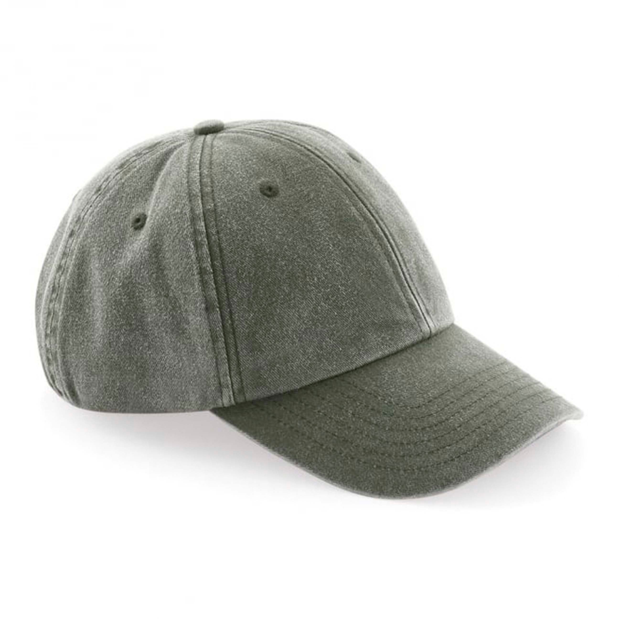 Baseball Cap (plain, more colours)