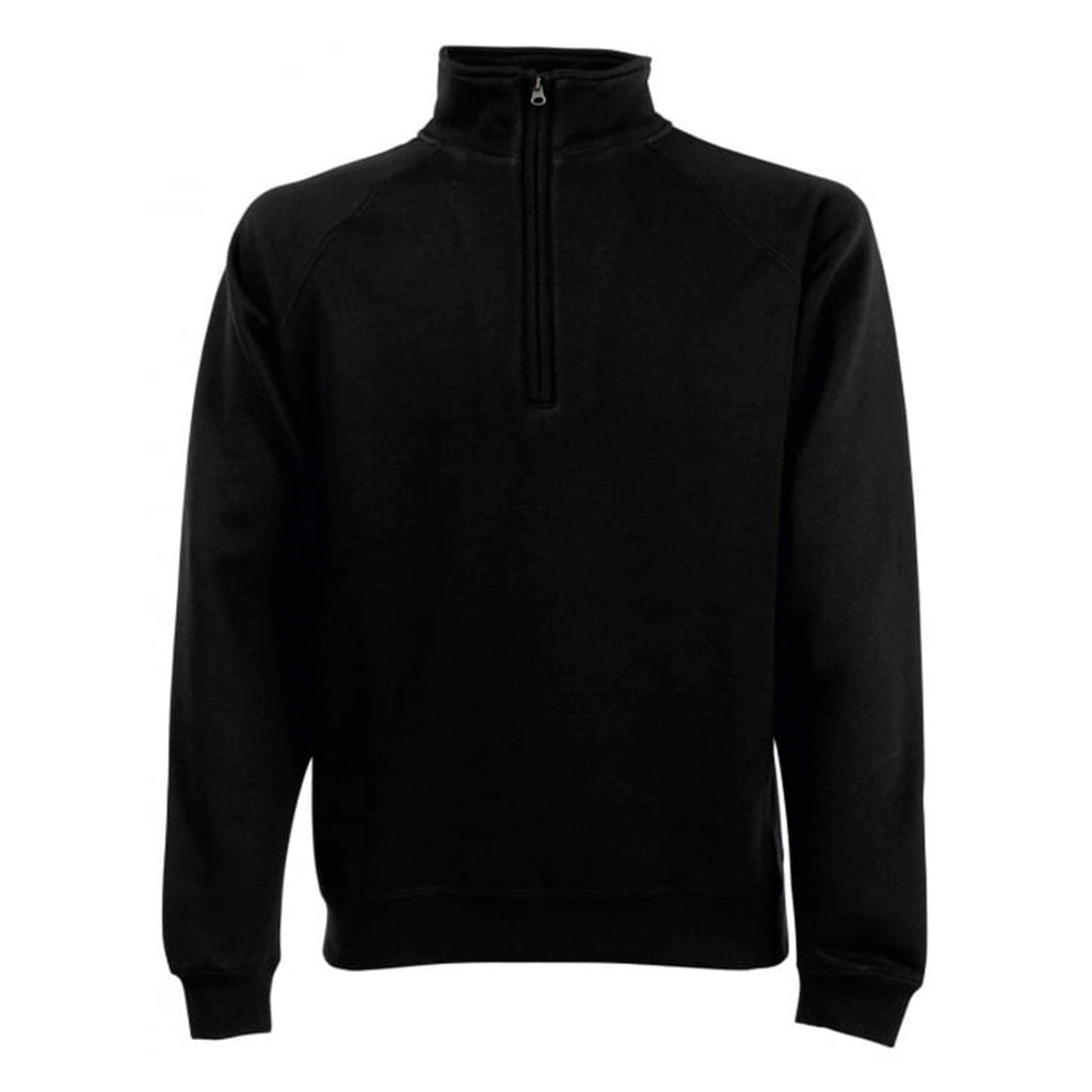 Fleece (3/4 zip-up, plain, more colours)
