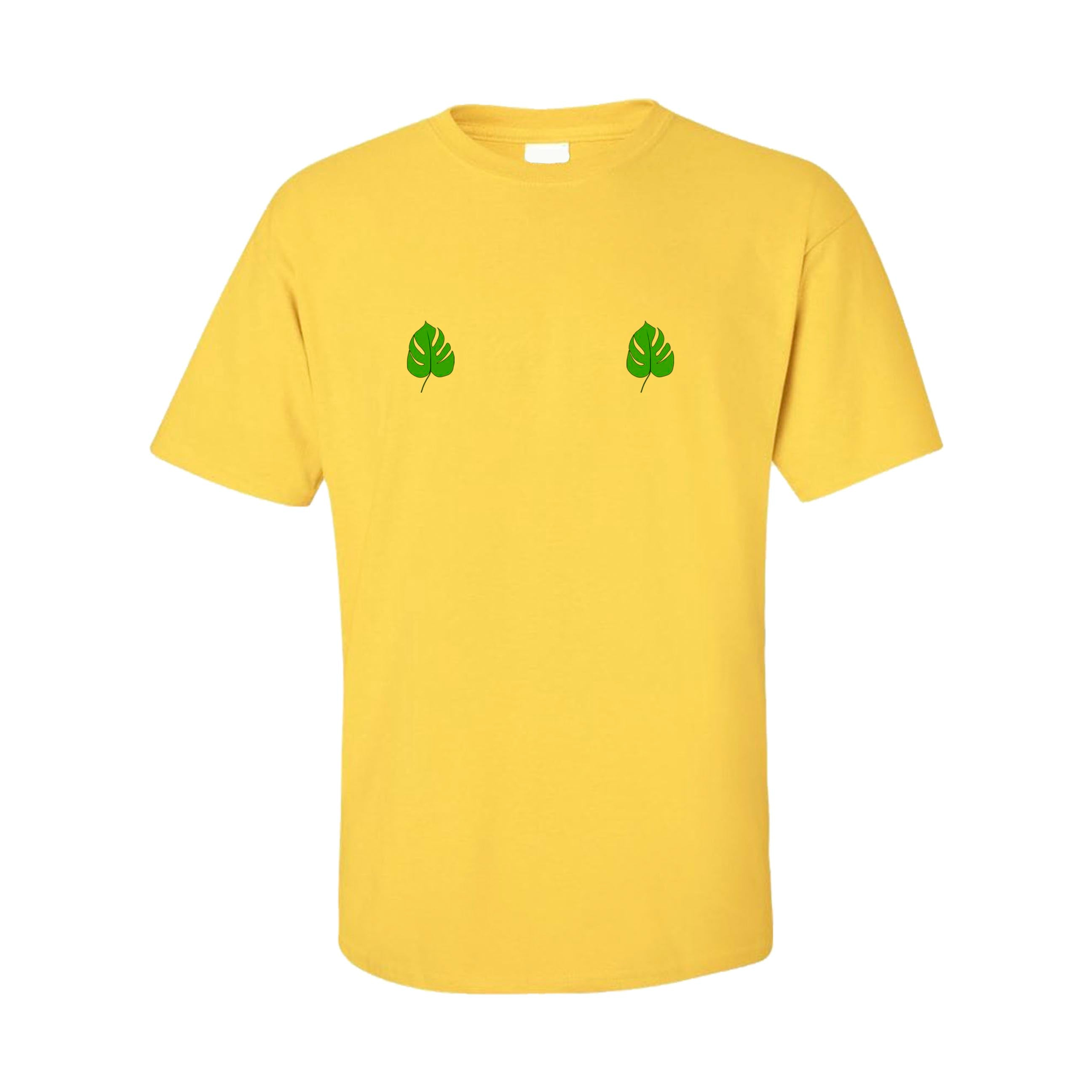 Cheese Leaf A1 Tee