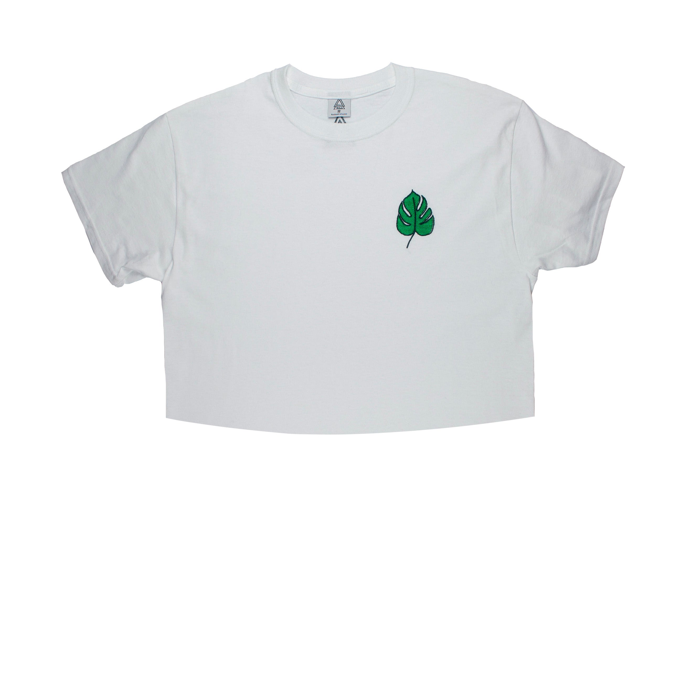 Cheese Leaf C3 Tee