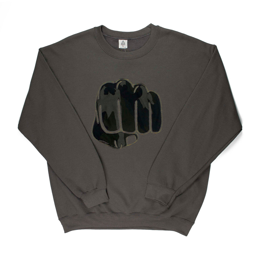 Fist Pump Design