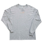 London Skyline B3 Top (grey, orange)