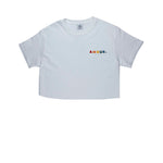 Pride Amour C3 Tee (white or ash)