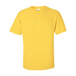 Short Sleeve Tee (plain, more colours)