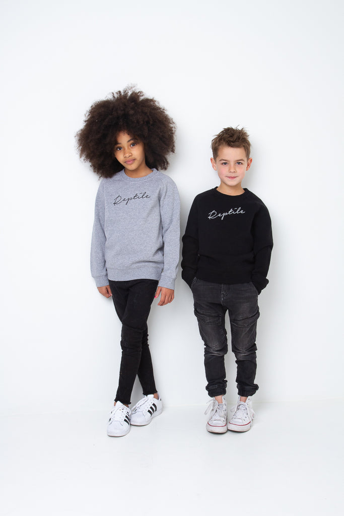 Behind The Design | Reptile Apparel Lifts The Lid On Its New Kid's Range