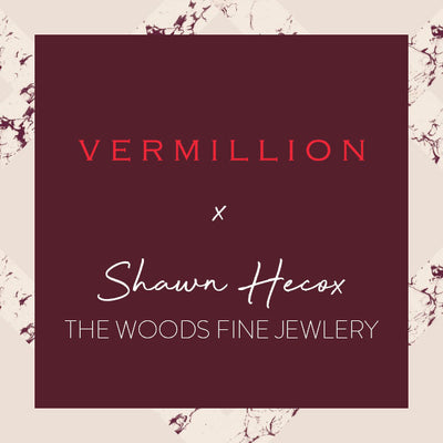 Shawn Hecox | The Woods Fine Jewelry