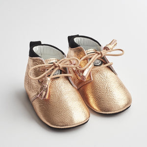 Saint-Gold First Walker Shoes
