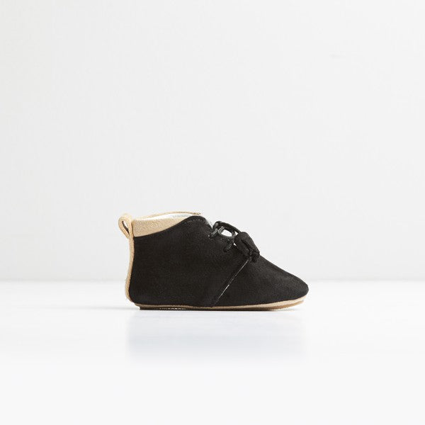 DREAMY SHOES-Midnight Black