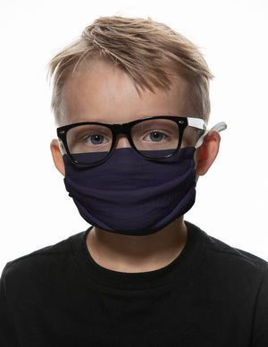 Best Kids Organic Face Mask for Glasses Wearers