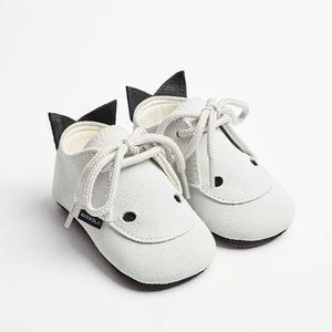 MINI WHALE - First Walker Shoes