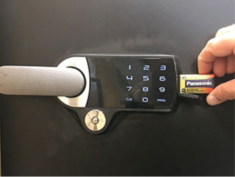 Need Help With Your Digital Lock? - SentrySafe-Singapore