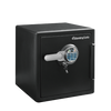 SFW123BDC - Biometric Fire & Water Proof Safe