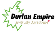Durian Empire Delivery