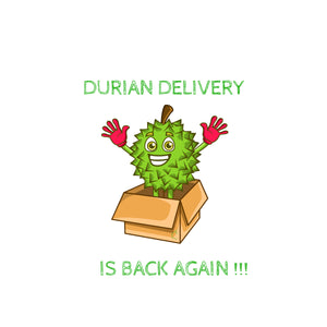 Singapore Online Durian Delivery
