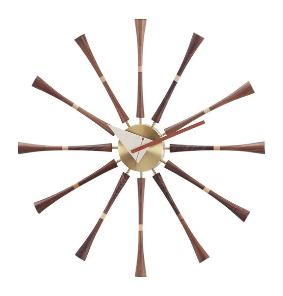 Spindle Clock - Reproduction