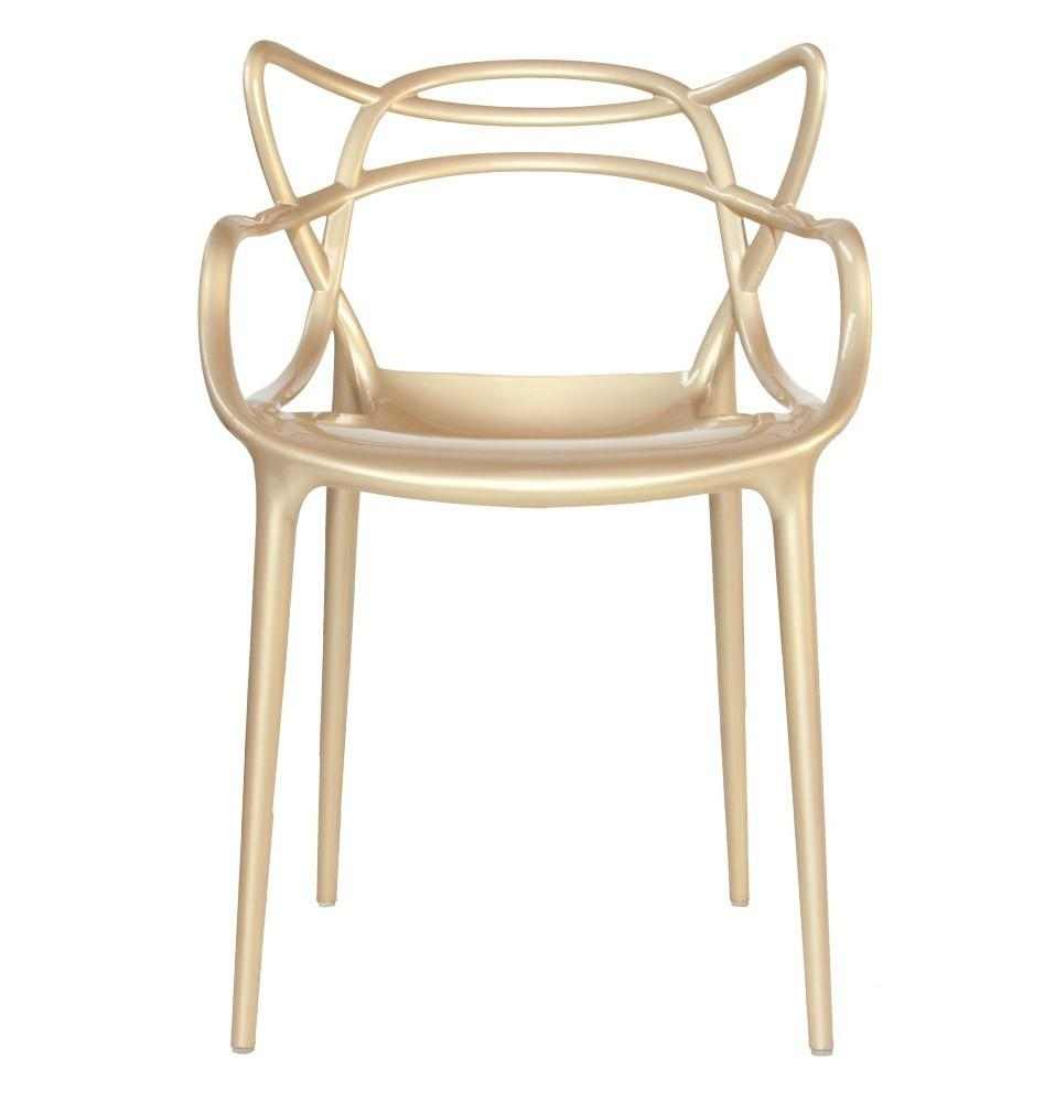 Masters Chair - Gold Version - Reproduction