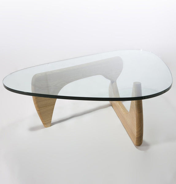 Triangle Coffee Table