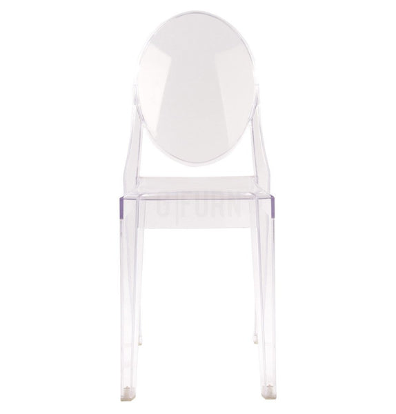 Victoria Ghost Chair - Reproduction