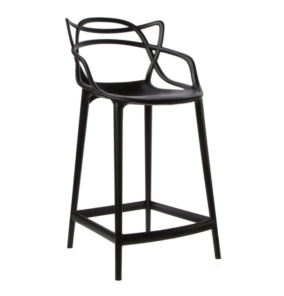 Masters Counter Stool - Reproduction