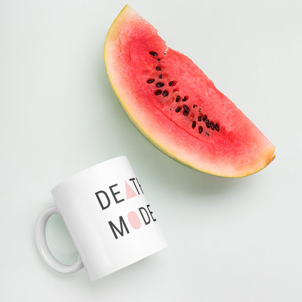DBM Logo Coffee Mug