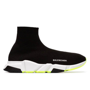 Balenciaga Speed Runner Black Neon
