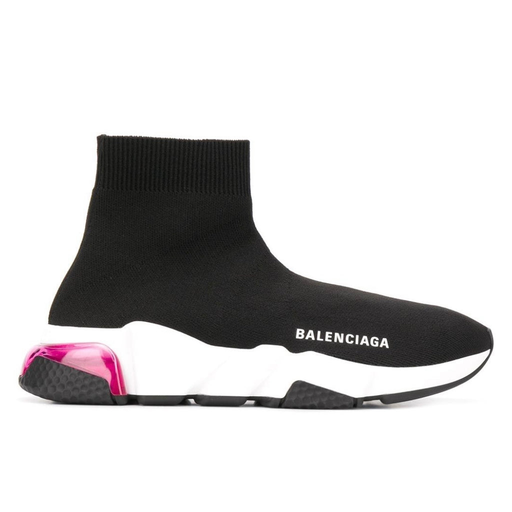 Balenciaga Speed Runner (W) Pink Bubble