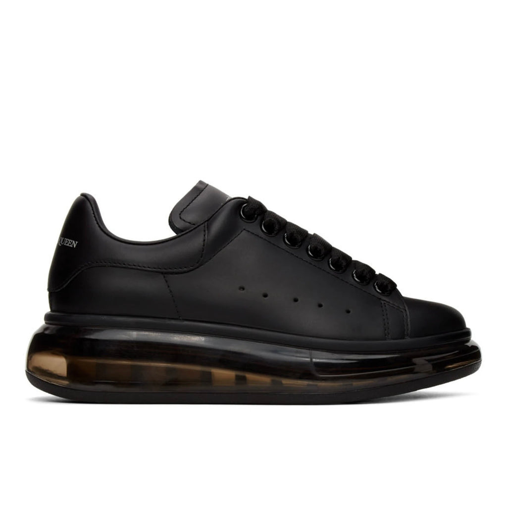 Alexander McQueen Black Bubble