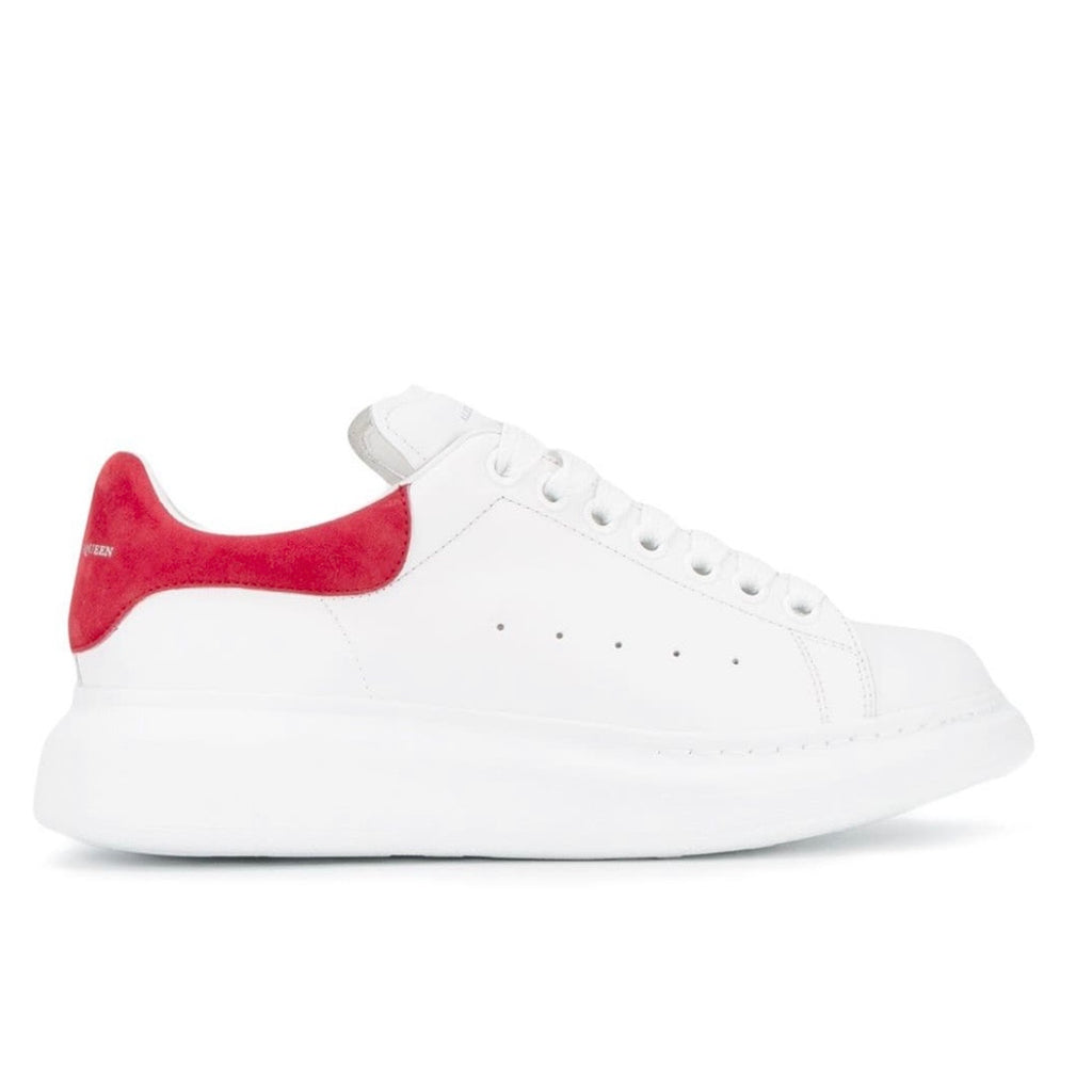 Alexander McQueen White/Red (W)