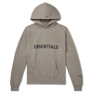 "Fear Of God Essentials Hoodie ""Charcoal Grey"""