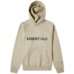 "Fear Of God Essentials Hoodie ""Olive"""