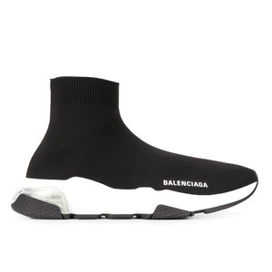 Balenciaga Speed Runner (W) Clear Bubble