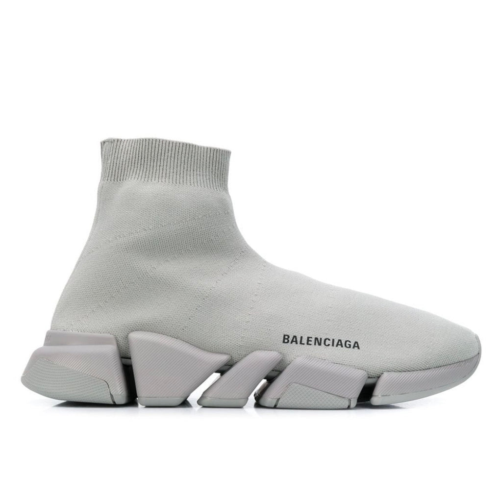 Balenciaga Speed Runner 2.0 Triple Grey