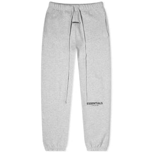 "Fear Of God Essentials Jogger ""Light Heather"""