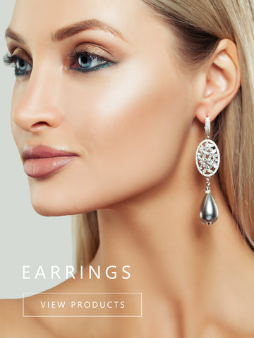Women Fashion Earrings Online | Roano Collection