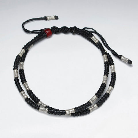 Double Layered Men Bracelets