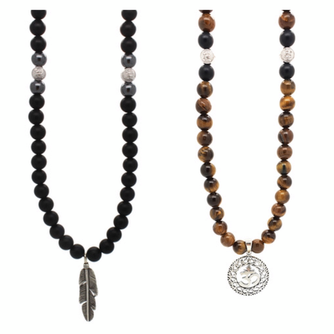 men Necklaces Online